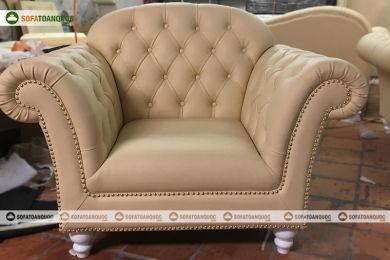 ghế sofa đơn mã 52