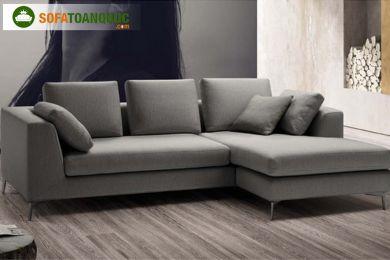 Ghế sofa vải mã 71