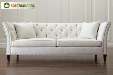 Bộ ghế sofa văng 2 chỗ mã 106