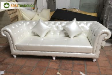 ghế sofa văng mã 115