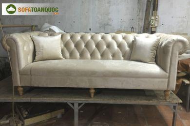 ghế sofa văng mã 116