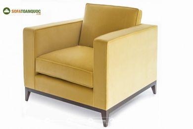 Sofa đơn đẹp giá rẻ cho tiệm nail mã 54