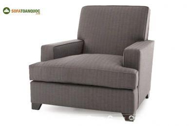 Mẫu Ghế Sofa Đơn Phòng Sếp Mã 58