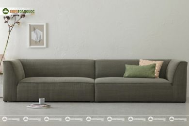 Mẫu ghế chờ sofa văng đẹp mã 120