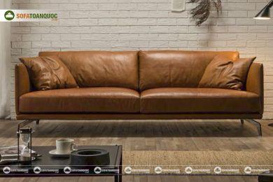 Ghế sofa văng mã 128