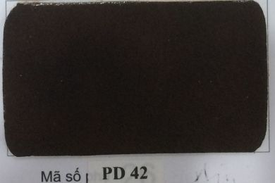 Mẫu da quyển Navagio PD mã 26