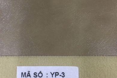Mẫu da microfiber samebook Yp mã 03
