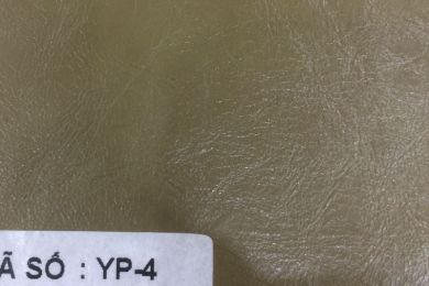 Mẫu da microfiber samebook Yp mã 04
