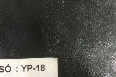 Mẫu da microfiber samebook Yp mã 18