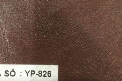 Mẫu da microfiber samebook Yp mã 38