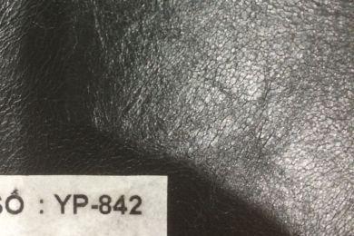 Mẫu da microfiber samebook Yp mã 44