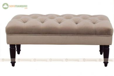 Đôn sofa mã 24