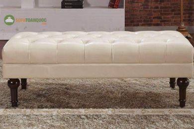 Đôn sofa mã 25