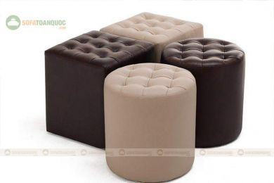 Đôn sofa mã 32