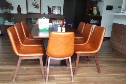Chị Phương - Villa Mandarin Garden - Cầu Giấy - Hà Nội