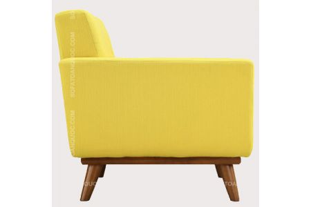 Mẫu ghế sofa đơn nhỏ mã 01-2