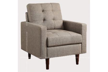 Ghế sofa đơn mã 13