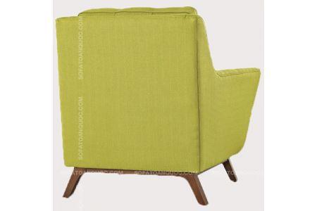 Ghế sofa đơn mã 18