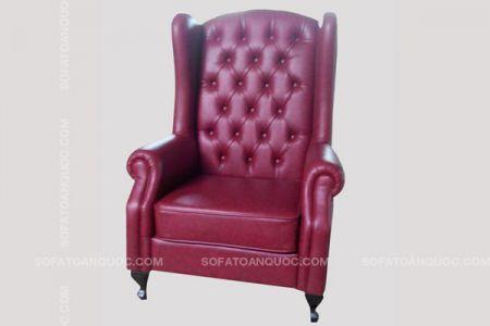 ghế sofa armchair mã 19