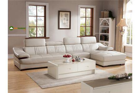 ghế sofa da mã 05