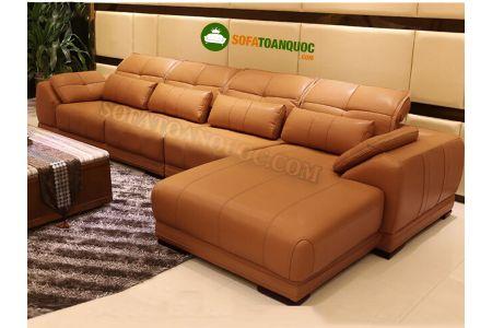 Ghế sofa da mã 14