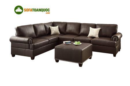 Ghế sofa da mã 20