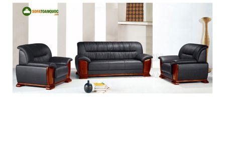 ghế sofa da mã 65