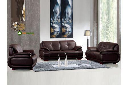 Ghế sofa da mã 69