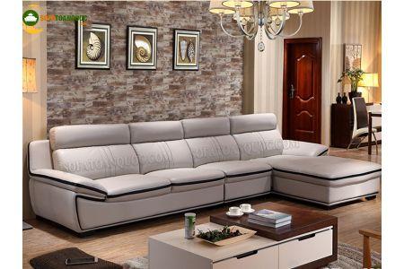 Ghế sofa da mã 73