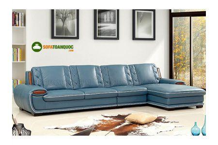 ghế sofa da mã 75
