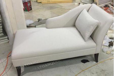 Mẫu ghế sofa thư giãn nằm đọc sách mã 11
