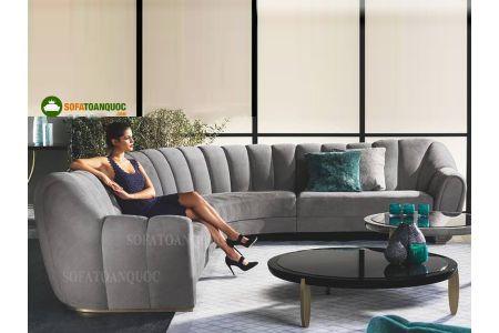 ghế sofa vải mã 62