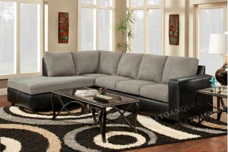 Ghế sofa vải mã 24