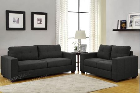 ghế sofa vải mã 35