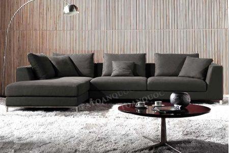 Ghế sofa vải mã 61