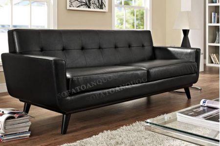 Mẫu ghế sofa văng SCANDINAVIAN