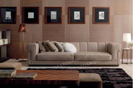 Mẫu ghế sofa đi văng đẹp giá rẻ mã 85