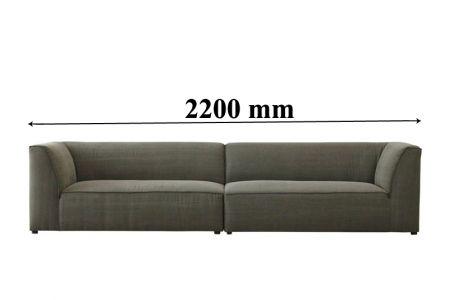 Ghế sofa văng mã 120