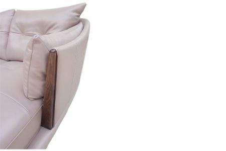 Sofa nhập khẩu mã TQ-1782