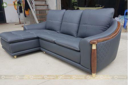 Sofa nhập khẩu mã TQ-9158