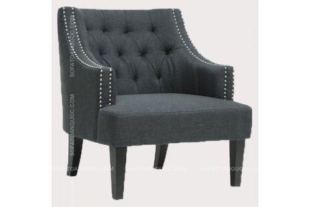 Ghế sofa đơn mã 19