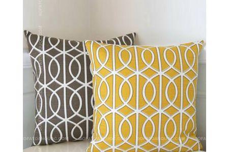 Gối trang trí sofa mã 04