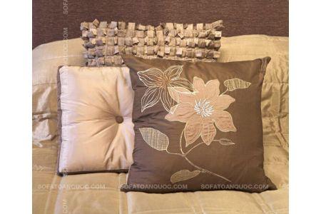 Gối trang trí sofa mã 05