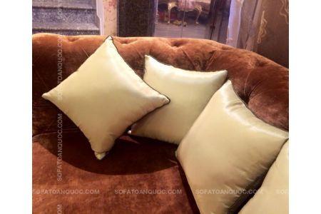 Gối trang trí sofa mã 09