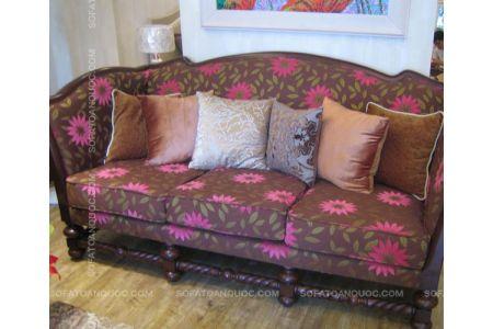 Gối trang trí sofa mã 10