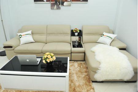 ghế sofa da nhập khẩu sdn04t-11