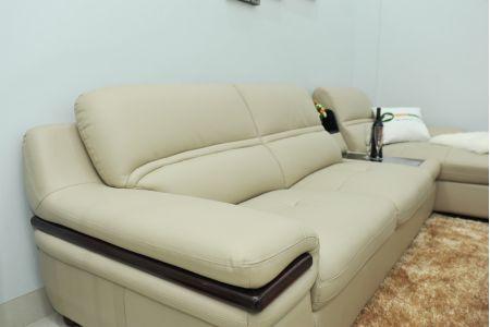 ghế sofa da nhập khẩu sdn04t-12