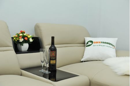 ghế sofa da nhập khẩu sdn04t-13