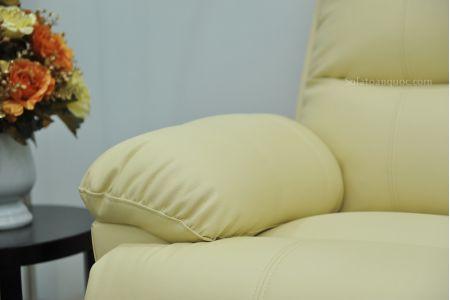 Bộ bàn ghế sofa da bò tót nhập khẩu mã tq06-13