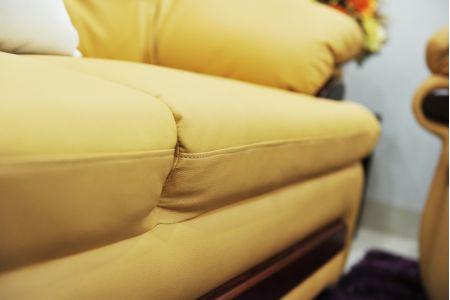 Bộ ghế sofa da thật 100 nhập khẩu mã tq01